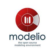 Modelio logo