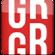 Gamerate logo