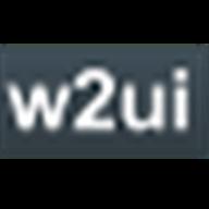 w2ui logo