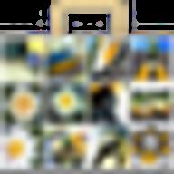 Byo Image Search lab logo