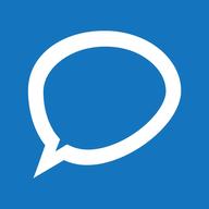 MySocialApp logo