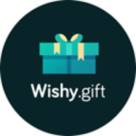 Wishy.gift logo