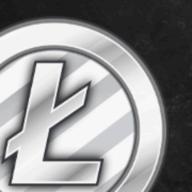 Moon Litecoin logo