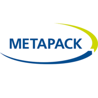 MetaPack Delivery Manager logo