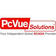 PcVUE logo