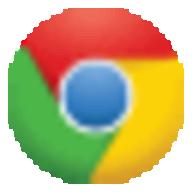 Chrome Mobile DevTools logo