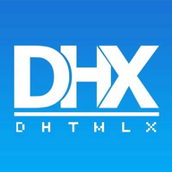 DHTMLX Suite logo