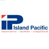 Island Pacific SmartRetail logo
