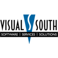 Visual South logo