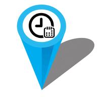 TimeKompas logo