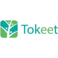 Tokeet logo