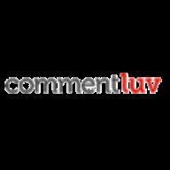 CommentLuv logo