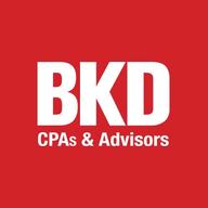 BKD Technologies logo