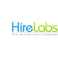 HireLabs logo