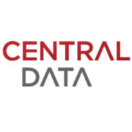 Central Data Systems logo