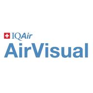 AirVisual logo