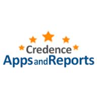 AppsandReports.com logo