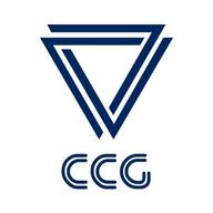 CCG Cloud logo