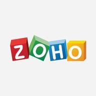 Zoho Motivator logo