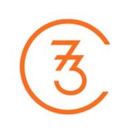 Connector73 logo