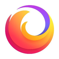 Notes by Firefox logo