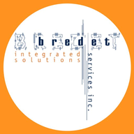 Bredet Services Inc. logo