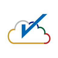 Resulticks-mCloud logo