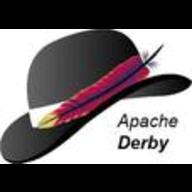 Apache Derby logo