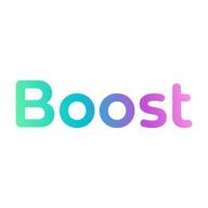 VideoBoost logo