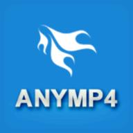AnyMP4 Blu-ray Creator logo