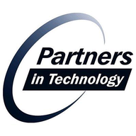 Partners in Technology logo