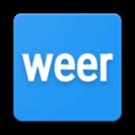 Weer logo