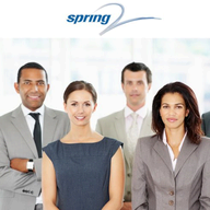 Spring2 Technologies logo
