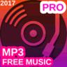 MP3 Music Finder logo