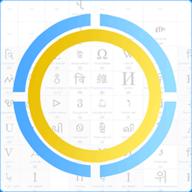 Wikiscope logo