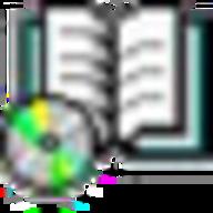 MP3 Book Helper logo