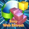 Easy Web Extract logo