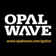 Opal Wave logo
