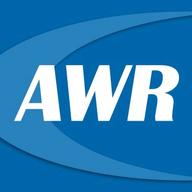 NI AWR Design Environment logo