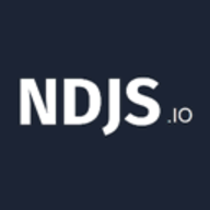 NDJS framework logo