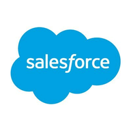 Salesforce Analytics logo