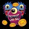 Monster Mix Evolution logo