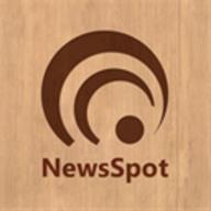 NewsSpot logo