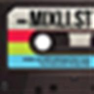 Mixlist App logo