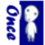 Texturing logo