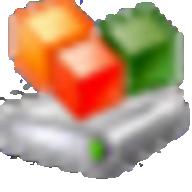 MyDefragGUI logo