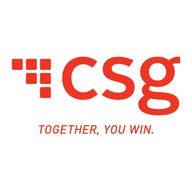 CSG Revenue Management logo