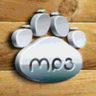 MP3 Panda logo