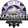 Monster MMORPG logo