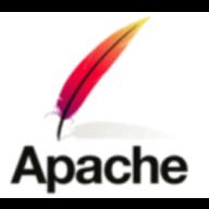 Apache ab logo